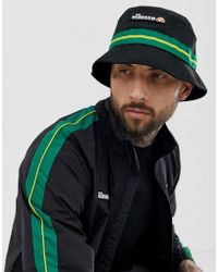 882883e3 adidas Originals Bucket Hat In Black Bk7345 in Black for Men - Lyst