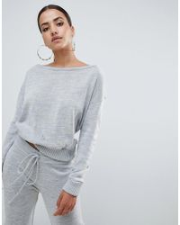 AX Paris - Sweatshirt - Lyst