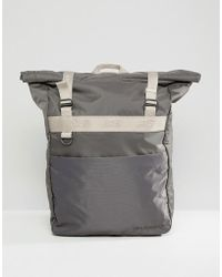 75a02de7b1 New Balance Booker Backpack In Grey in Gray for Men - Lyst