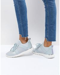 Call It Spring - Alelawiel Blue Trainers - Lyst