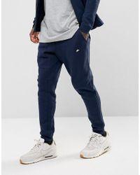 Nike - Modern Joggers In Navy 835862-451 - Lyst