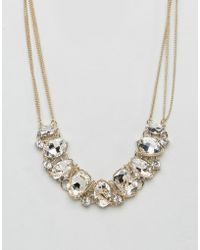 Coast - Mirabelle Necklace - Lyst