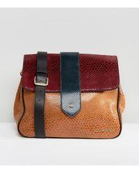 Silvian Heach - Multi Block Across Body Bag - Lyst