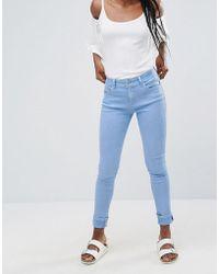 Bellfield - Gilly Skinny Jeans - Lyst