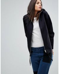 YMC - Cotton Hooded Jacket - Lyst