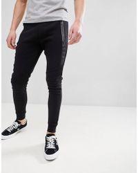 2976ade96e6c5b On sale Gandys - Gandy s Slim Fit Sweatpants - Lyst