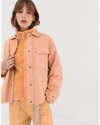 Penfield - Hathaway Worker Jacket - Lyst