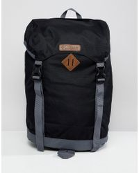 Columbia - Classic Outdoor 25l Daypack In Black - Lyst
