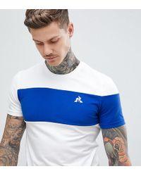 Le Coq Sportif - T-shirt - Lyst