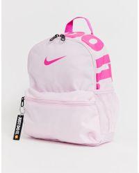 28ca7b09d4 Sacs à dos Nike femme à partir de 11 € - Lyst