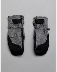 Volcom - Snow Gortex Mitt Gloves - Lyst