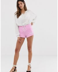 Abercrombie & Fitch - Jersey Shorts - Lyst