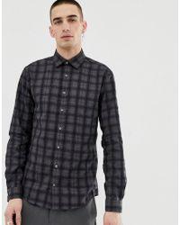 5a06c4704 Men's Lindbergh Shirts Online Sale - Lyst