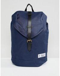 Original Penguin - Single Strap Backpack - Lyst