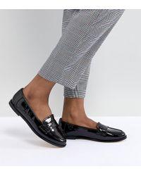London Rebel - Flat Loafers - Lyst