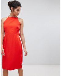 Adelyn Rae - Anne Cami Dress - Lyst