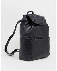 Matt & Nat - Backpack Bag In Black - Lyst