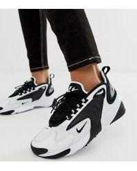 Nike - Zoom 2k Sneakers In White - Lyst