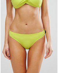 Seafolly - Hipster Bikini Bottom - Lyst