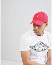 Nike - Nike H86 Cap In Pink 847143-691 - Lyst
