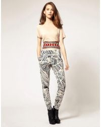 Sass & Bide - Pantaln One Day At A Time de - Lyst