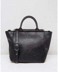 Matt & Nat - Kari Tote Bag In Black - Lyst