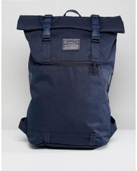 Doughnut - Christopher Backpack In Blue - Lyst
