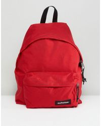Eastpak - Padded Backpack - Lyst