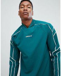 165f39ea6 Lyst - adidas Originals Authentics Long Sleeve Goalie Jersey in ...
