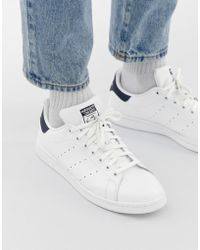 9e6a6a970275 Adidas Stan Smith - Adidas Stan Smith Sneakers - Lyst