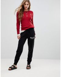 Abercrombie & Fitch - Jogger Trackpant - Lyst