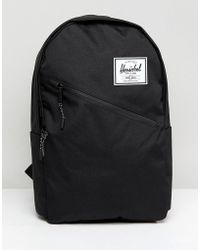 Herschel Supply Co.   Parker Backpack 19l   Lyst