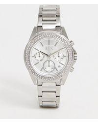 4d56b4e27c08 Armani Exchange - Reloj de pulsera de 38 mm AX5650 Drexler de - Lyst