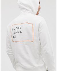 Nudie Jeans - Emmet - Lyst