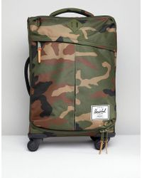 Herschel Supply Co. | Highland Cabin Case Luggage | Lyst