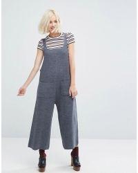Paul & Joe | Sister Knitted Slouchy Jumpsuit | Lyst