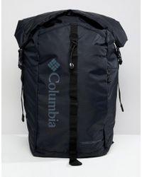 Columbia - Essential Explorer 20l Backpack In Black - Lyst