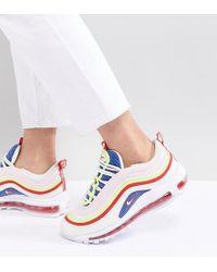 Nike - Panache Pack Air Max 97 Trainers - Lyst