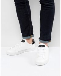 Religion - Shoreditch Trainers In White - Lyst
