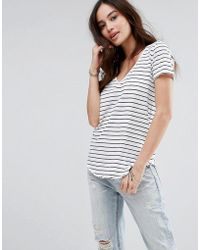 Abercrombie & Fitch - Voop T-shirt - Lyst