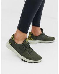 44e9a9f5a3f32 Nike Legend React Trainers In Green Aa1625-300 in Green for Men - Lyst