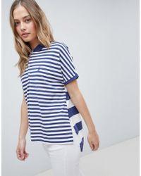 Polo Ralph Lauren - Poncho Polo Shirt - Lyst