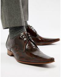 Jeffery West - Pino Diamond Shoes - Lyst