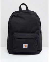 Carhartt WIP | Watch Backpack In Black | Lyst