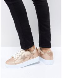 Blink - Glitter Star Trainer - Lyst