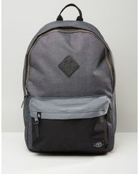 Parkland - The Meadow Phase Black Backpack - Lyst