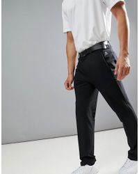 adidas Originals - Ultimate 365 Pant In Black Bc6745 - Lyst