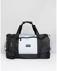 Nicce London - Carryall In Reflective - Lyst