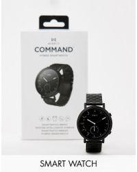 Misfit - Mis5026 Command Hybrid Smart Watch 36mm - Lyst