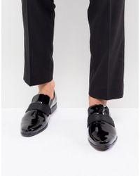 KG by Kurt Geiger - Kg By Kurt Geiger Patent Smart Loafers - Lyst
